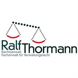 Ralf Thormann Rechtsanwalt
