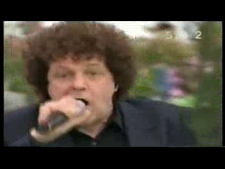 YOVKO-On Keyboard+LEO SAYER live-ZDF-Fernsehgarten