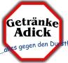 Adick Lindemann Getränke Partyzubehör