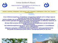 Website von Irma-Volkert- Haus der Lebenshilfe Main -Tauberkreis  e.V.