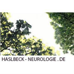 Privatdozent Dr. med. Matthias Haslbeck - Facharzt für Neurologie