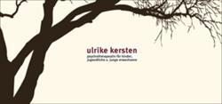 Praxis Ulrike Kersten - Psychotherapeutin