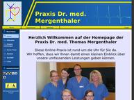 Mergenthaler Burghausen