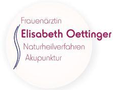 Elisabeth Oettinger