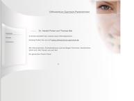 Website von Dr.med. Harald Pickel