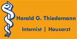 Harald Thiedemann