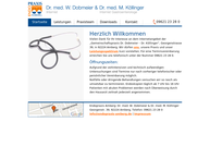 Website von Dr.med. Michael Köllinger