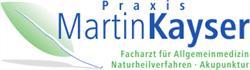 Martin Kayser Facharzt für Allgemeinmedizin