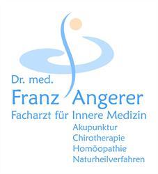 Dr.med. Franz Angerer