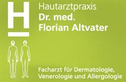 Dr. Med Florian Altvater