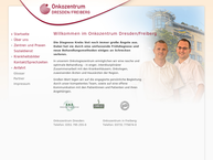 Website von Dr. Med. Claudia Schimming