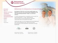 Website von Dr. Med. Claudia Schimming