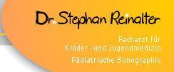 DR. MED. STEPHAN REINALTER