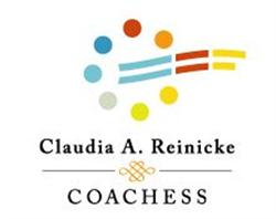 Coachess Claudia A. Reinicke, Dipl. Psychologin