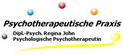 Dipl. Psych. Regina John