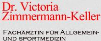Dr. Med. Victoria Zimmermann