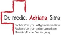 Dr. Med. Adriana Sima