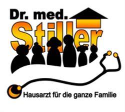 Dr. Med. Thomas Carl Stiller