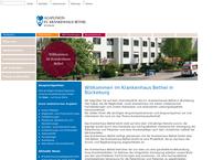 Website von Dr. Med. Stefan Bartsch