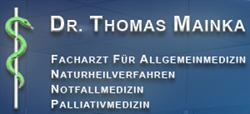 DR. MED. THOMAS MAINKA