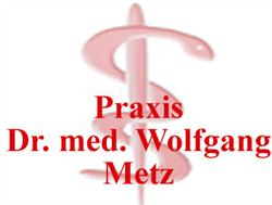 Metz Wolfgang Dr. Internist