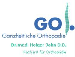 Dr. Med. Holger Jahn