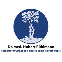 Dr. Med. Hubert Rühlmann