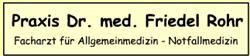 dr rohr framersheim
