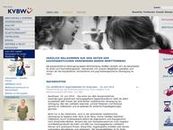 Website von Rainer Gräter