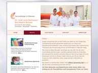 Website von Nils Nilsson