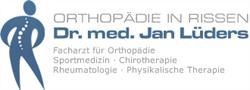 Dr. Med. Jan Lüders