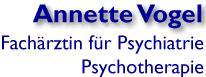 Anette Vogel-Jochemich