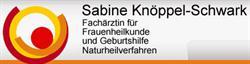FRAUENARZTPRAXIS SABINE KNÖPPEL-SCHWARK
