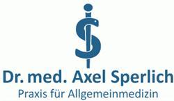 Dr. med. Axel Sperlich