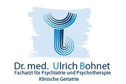Dr. Med. Ulrich Bohnet