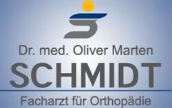 DR. MED. OLIVER SCHMIDT