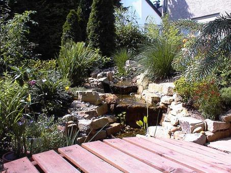 garten und landschaftsbau - Garten Und Landschaftsbau