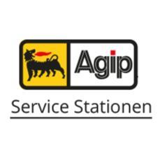 AGIP Adlergestell