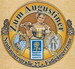 Augustiner Großgaststätten Restaurant