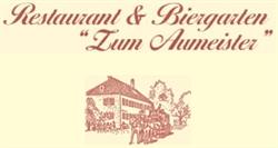 Aumeister Restaurant und Biergarten Gastronomie
