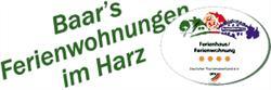 Baar's Ferienwohnungen im Harz