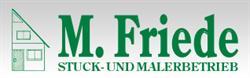 Manfred Friede Stukkateurbetrieb