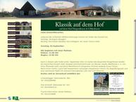 Website von Heinrich Dingerdissen