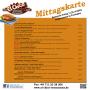 Chilimex Restaurant GmbH - Mittagskarte
