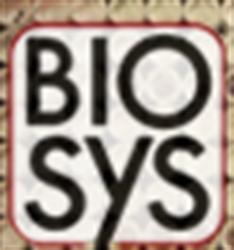 BIO-SYS GmbH Entwicklung und Vertrieb wissenschaftlicher Gerätesysteme