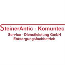 SteinerAntic-Komuntec GmbH