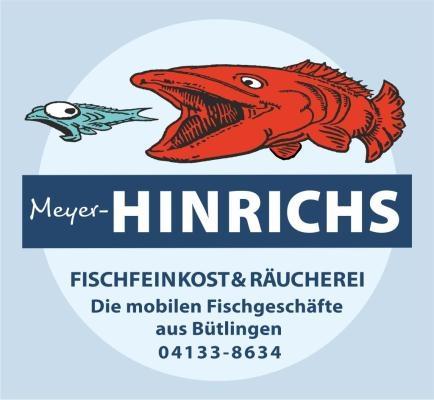 Fischfeinkost Hinrichs