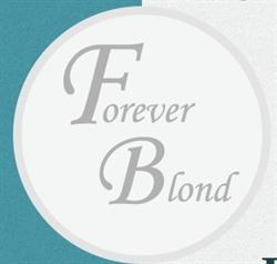 Forever Blond Peruecken