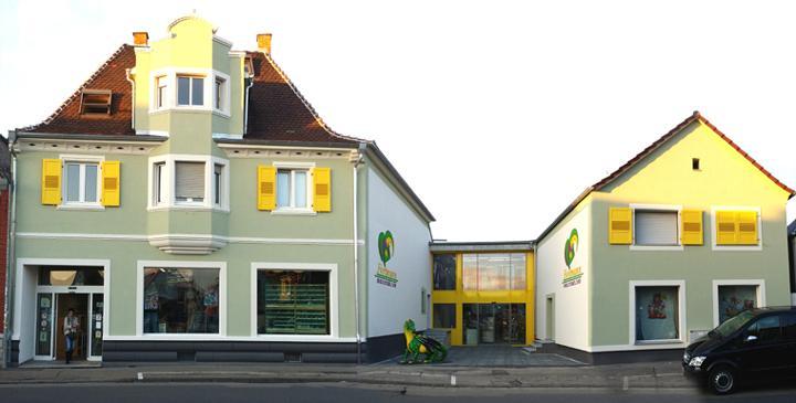 Mascerade Bürstadt