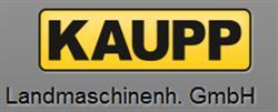 Kaupp Landmaschinenhandel GmbH